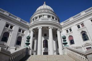 Wisconsin Balancing Their Budget