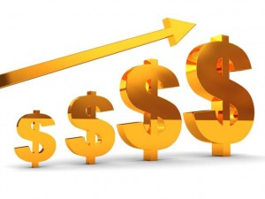 Grow dividend Income