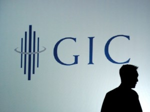 Interest income - GIC's, Bonds