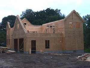 New Home Construction Loans