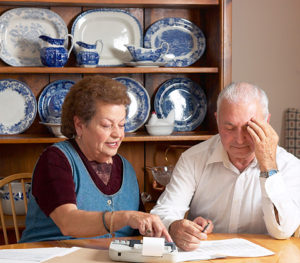 Reverse Mortgage issues for Seniors