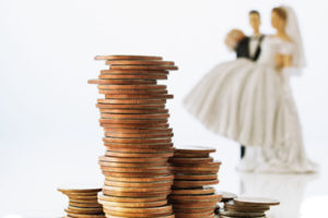 Finances and remarriage