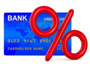 Credit Card With Low Interest Rates