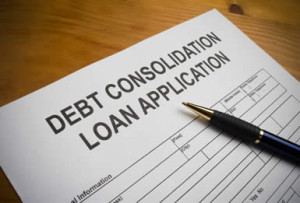 Debt and Consolidation