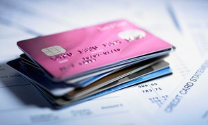 What Are Credit Card Interest Rates
