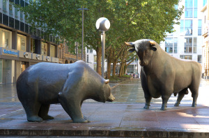 Stock market – bull or bear