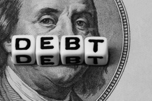 Most consumers will not retire debt free