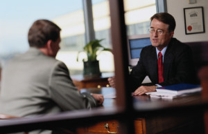 Hiring a Financial Adviser