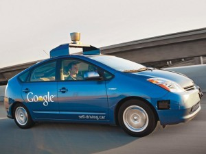 Self Driving Cars for Retirees