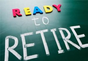 Transition from a Career to Retirement